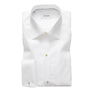 Wedding Shirts - Eton