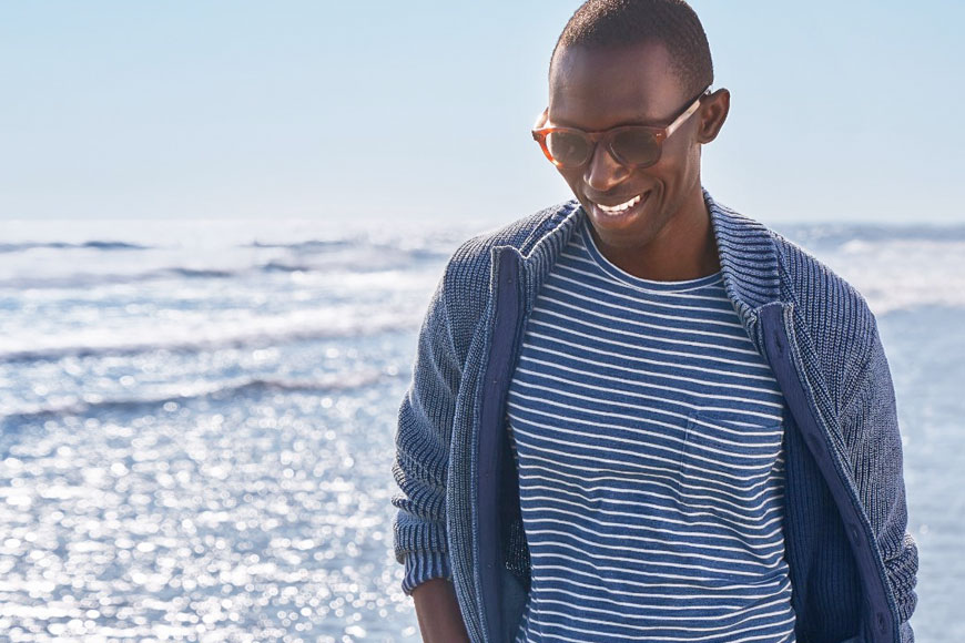 Get Ready For Summer With Peter Millar - Channer's Waterloo