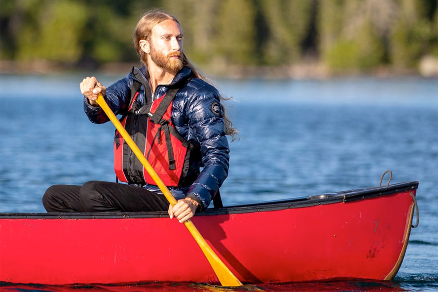 There's Still Time To Enjoy The Outdoors With Canada Goose - Channer's Waterloo